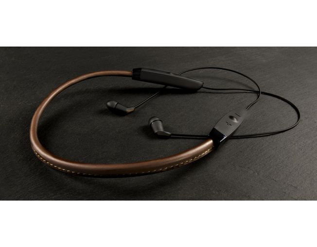 Klispch R5 Neckband (brown) Bluetooth