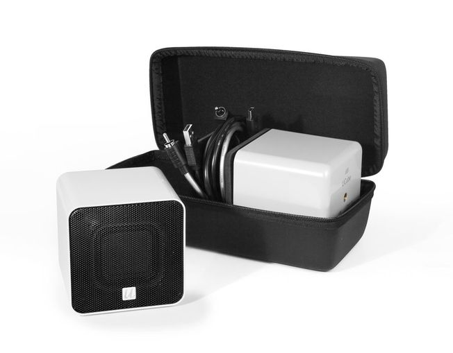 UltraLink Ucube Travel Case