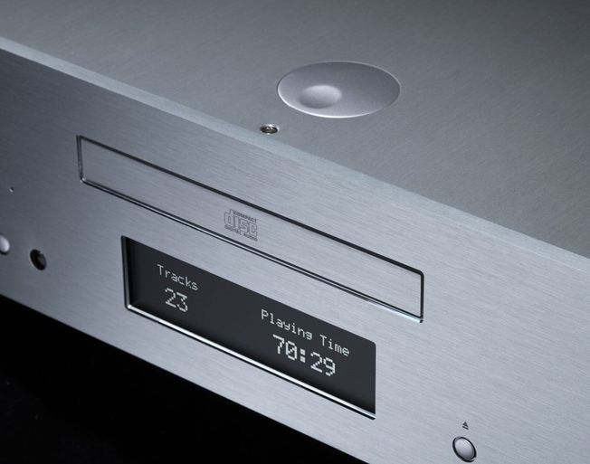 Cambridge Audio Azur 851 C (Silver)