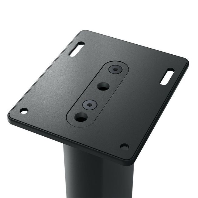 KEF PERFORMANCE SPEAKER STAND II (Carbon Black)