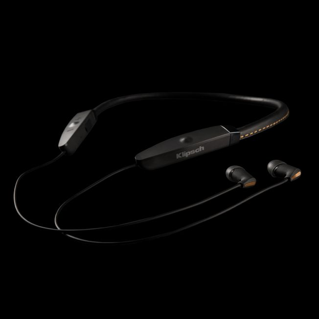 Klispch R5 Neckband (black) Bluetooth