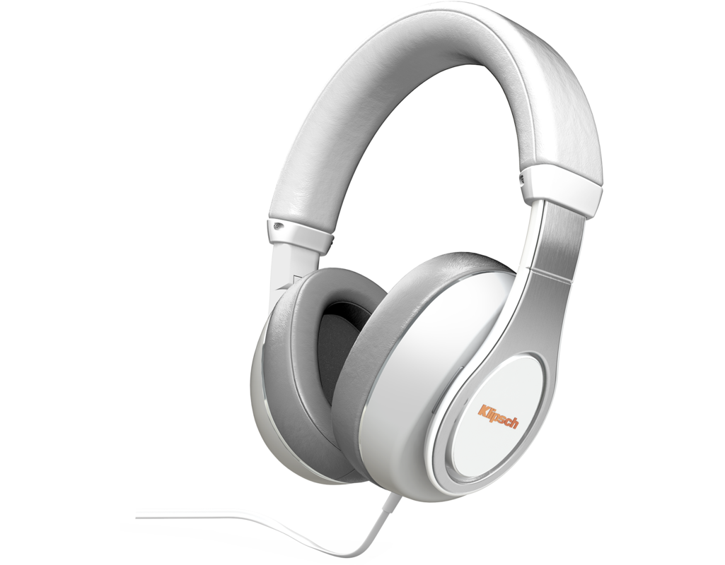 Klipsch Reference Over-Ear (White)