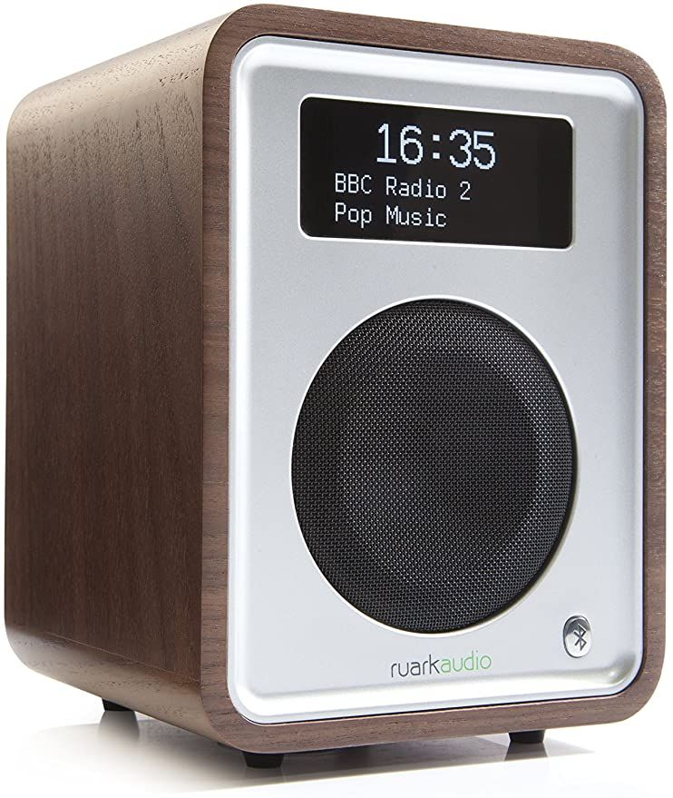 Ruark Audio R1 MKIII (Noyer)