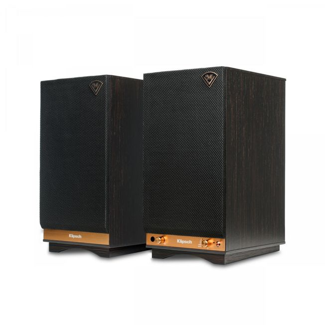 Klipsch Heritage The Sixes (Ebène)